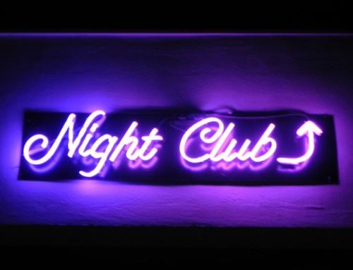 Супер Ночные клубы в Ливане (Кабаре)