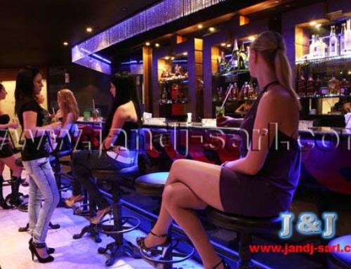 Varietes Show super night club — Варьете ночной клуб Ливан