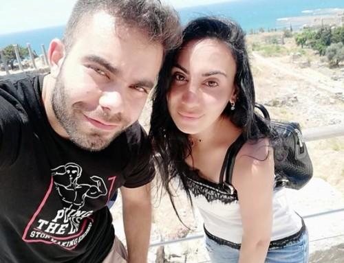 Экстрасенс и таролог Аида Мартиросян вышла замуж за ливанца.